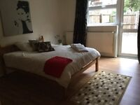 PRESENTING KING DOUBLE ROOM WITH PRIVATE TERRACE, ALL BILLS INCLUIDED