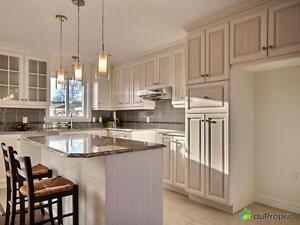 219 900$ - Jumelé à vendre à Salaberry-De-Valleyfield West Island Greater Montréal image 6