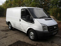 2007/57 Ford Transit 85 T260 SWB 2.2 Turbo Diesel **Call 07956-158103**