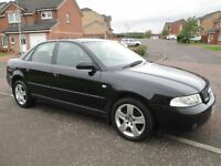 AUDI A4 1.9 TDI DIESEL MOT FEB 2017 SERVICE HISTORY IMMACULATE AS ASTRA FOCUS VECTRA MONDEO A3 GOLF