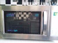 Hinari Lifestyle microwave/oven combination