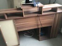 Office desk - free for uplift