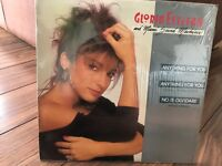 "Gloria Estefan and Miami Sound Machine - Anything for You 12"" - Sealed. Rare version"