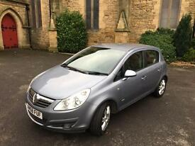 🌟ULTRA LOW MILEAGE Vauxhall Corsa 1.4 Design (Air con)🌟