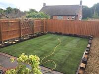 Colins Fencing &Decking services