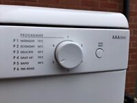HOOVER AAA Class HED 6612 Full Size Dishwasher. Perfect working order. FREE delivery in Bristol!