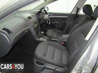 SKODA OCTAVIA 1.9 ELEGANCE TDI DSG 5d AUTO 103 BHP + PARKING SENSORS + FULL YEAR MOT