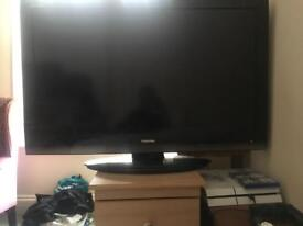 Toshiba HD 40 inch great condition