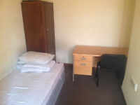 Cosy good size room good for students or professionals and close to center, Uni and hospital. £85p/w