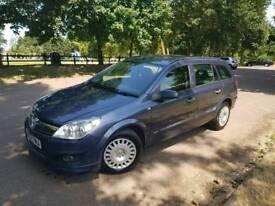 2008 Vauxhall Astra Life 1.3 CDTI Estate