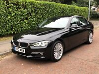 2013 BMW 328i 2.0 LUXURY 4DR MANUAL- FULL SERVICE HISTORY - 1 OWNER