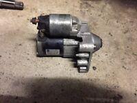 Peugoet 207 8fs starter motor