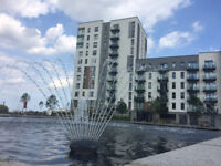 2 Bedroom Apartment to Rent with Two Parking Permits - Victory Pier