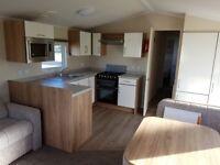 Brand new static caravan for sale in Skegness/including all fees/Ingoldmells/Mablethorpe/golf/fish