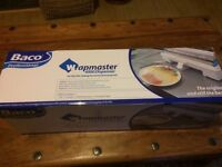BACO Professional Wrapmaster 4500 Dispenser