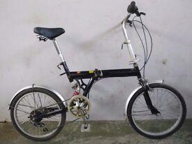 Folding bike 2731A