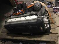 Bmw e46 m3 engine s54 engine m3
