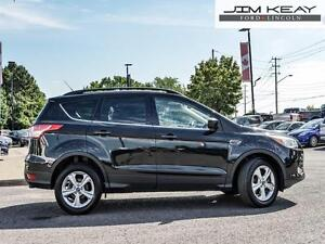 2014 Ford Escape SE 4WD*2.0L GTDI ECOBOOOST*REVERSE CAMERA*BLUET