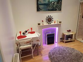 1 bed flat ,close to Seven Sisters,bill incl except electric, available now!!!