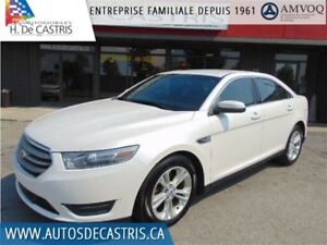2013 Ford Taurus SEL*AWD, MAGS