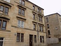 Top Floor, One Bedroom Flat in Paisley's West End *DSS & STUDENTS WELCOME*
