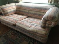 FREE! LARGE INDIVIDUAL SOFA - PICK UP ONLY
