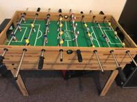 Multiplay Games Table