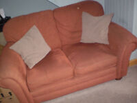 Sofa (Two Seater)