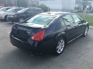 2007 Nissan Maxima 3.5 SE, Drives Great Very Clean and More !!!! London Ontario image 5