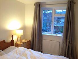 Immaculate double bedroom in Oldfield Park, Bath BA2 (Mon-Fri preferred)