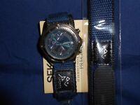 Sekonda Unisex Diving Chronographic Watch