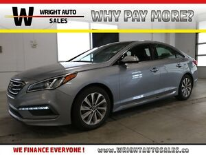 2016 Hyundai Sonata SPORT| NAVIGATION| SUNROOF| BLUETOOTH| 55,79