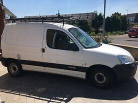 Citroen Berlingo white van for Sale