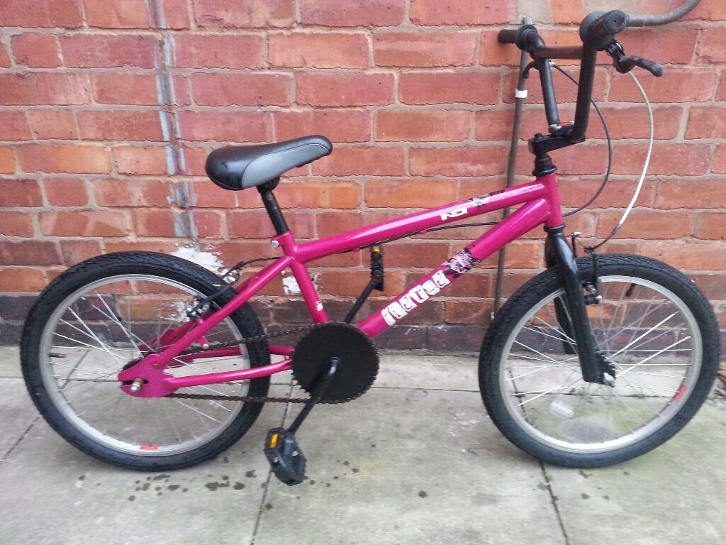 girls bmx bike indi fierce