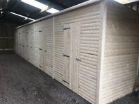 Self Storage Between Taunton & Ilminster