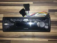 Sony MP3 stereo