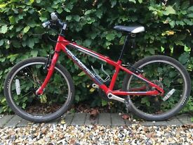 Isla Bike Benin 20 Large Red