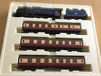 Hornby Royal Scot Train Pack