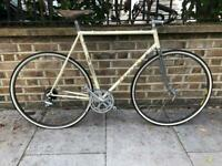 Peugeot frame in London | Bikes, & Bicycles for Sale - Gumtree