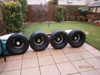 mercedes winter tyres