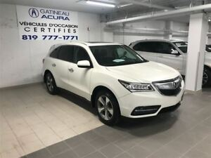 2015 Acura MDX Base FREE WINTER TIRES FOR DECEMBER