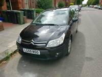 Citroen C4 Full service Low mileage