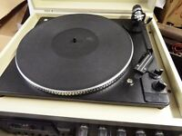 VINTAGE 80's COOMBER 700 RECORD PLAYER