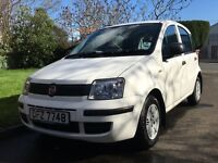 2010 Fiat Panda Eco 1.1 (low tax/insurance)