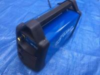 DRAPER EXPERT 150Amp TIG/DC MMA/ARC Inverter IGBT Stick Welder RRP £413.35