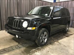 2015 Jeep Patriot High Altitude *4x4* *Leather* *Heated Seats*