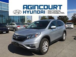 2015 Honda CR-V EX AWD/SUNROOF/BACKUP CAM/34813KMS!!