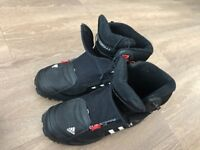 Adidas Boots - Size 8.5! Good Price!