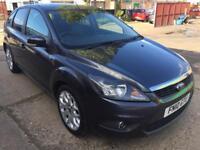 Ford Focus 1.6 diesel mAnual start&drives clean car