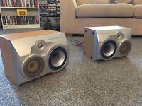 thomson kevlar loudspeakers